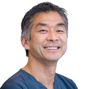 Dr. Bounlevang (Steve) Hovilai